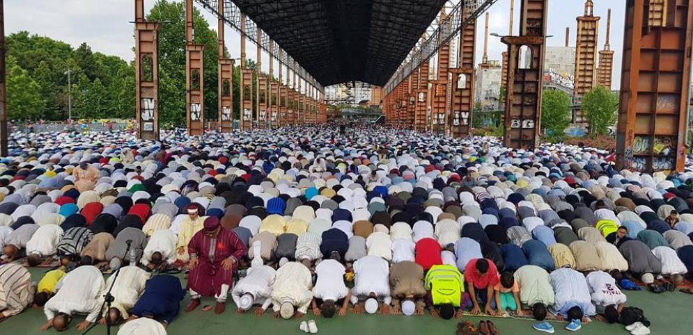 Pratiche di incontri musulmani