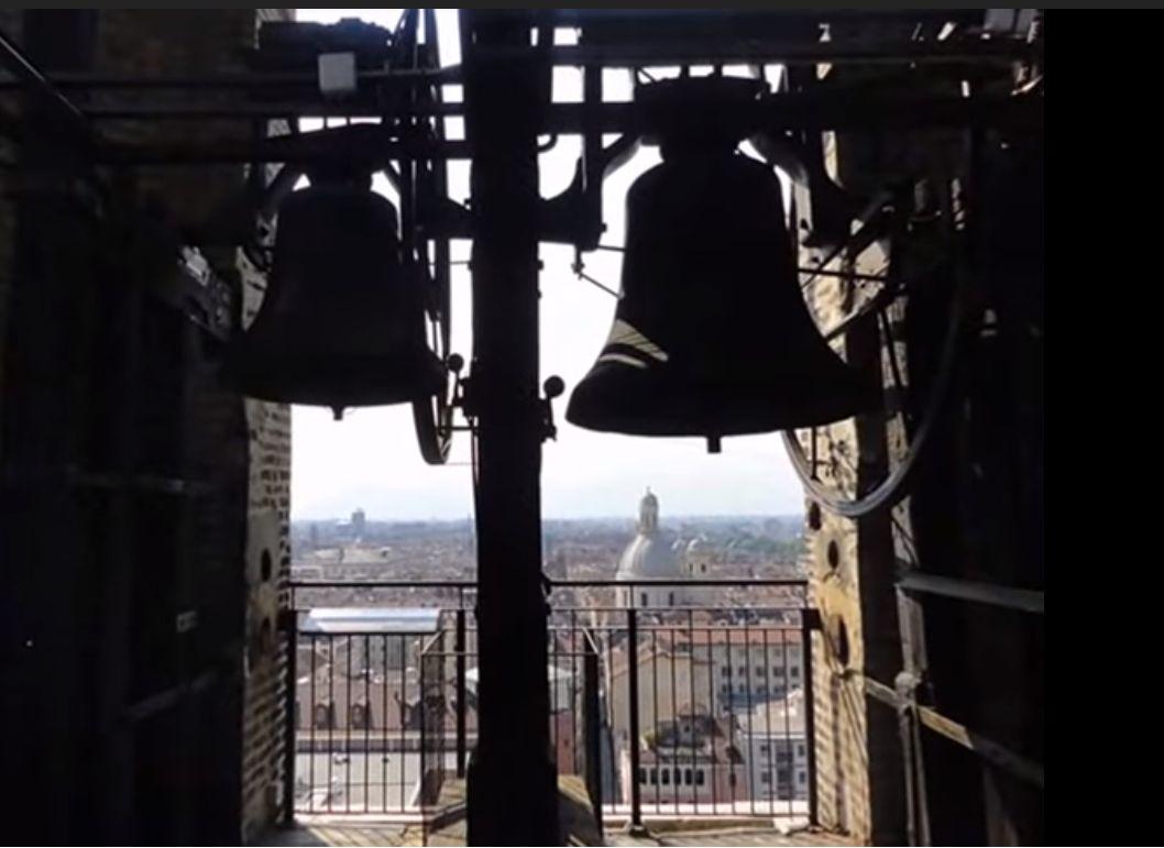 Suono Di Campane A Festa.Torino 185 Campane Suoneranno Per San Giovanni La Voce E