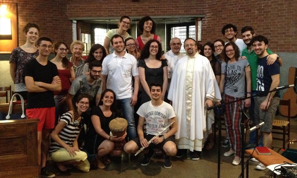 Incontri ragazzi cattolici